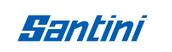 SantiniSMS UK Logotype