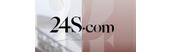 24S Worldwide Logotype