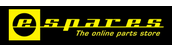 eSpares Ltd Logotype
