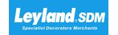 Leyland SDM Logotype