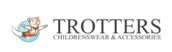 Trotters Logotype