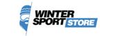 Wintersport-store Logotype