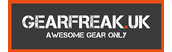 GearFreak.uk Logotype