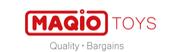 Maqio Logotype