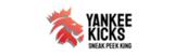 Yankee Kicks Logotype