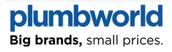 Plumbworld Logotype