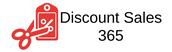 Discount Sales 365 Logotype