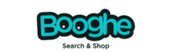 Booghe Toys & Games Logotype