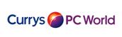 Currys PC World Business Logotype