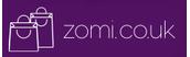 Zomi Logotype