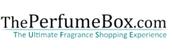 Perfume Box Logotype