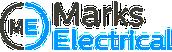 Marks Electrical Logotype