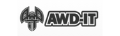 AWD-IT AMD UK Logotype