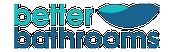 Better Bathrooms Logotype