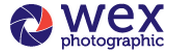 WEX Photographic  Logotype