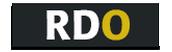 RDO Kitchens & Appliances Logotype