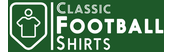 Classic Football Shirts Logotype