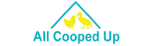 All Cooped Up Logotype