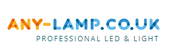 Any-Lamp Logotype