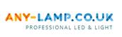 Any-Lamp Logotype
