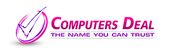 Computers Deal Logotype