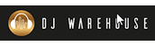 DJ Warehouse Logotype