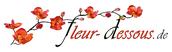 Fleur-dessous Logotype