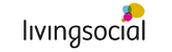 Living Social Logotype