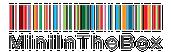 Miniinthebox Logotype