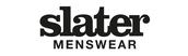 Slaters Menswear Logotype