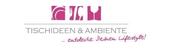 Tischideen & Ambiente Logotype