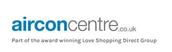 Aircon Centre Logotype