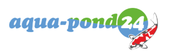 Aqua-Pond24 Logotype