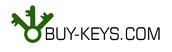 Buy-Keys Logotype
