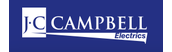 JC Campbell Electrics Logotype