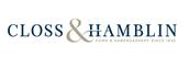 Closs & Hamblin Logotype