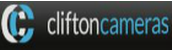 Clifton Cameras Logotype