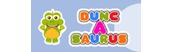Duncasaurus Logotype