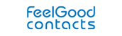 Feel Good Contact Lenses Logotype