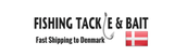 Fishing Tackle and Bait Logotype