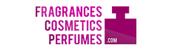 Fragrances Cosmetics Perfumes Logotype