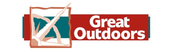 Great Outdoors Superstore Logotype