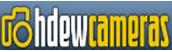HDEW Cameras Logotype