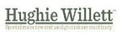 Hughie Willett Logotype