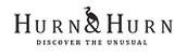 Hurn and Hurn Logotype