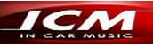 In Car Music Logotype