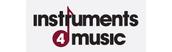 Instruments4music Logotype
