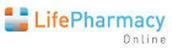 Life Pharmacy Logotype