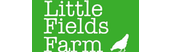 Little Fields Farm Logotype