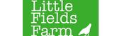Little Fields Farm Logotype